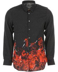 Paul Smith - Camisa de Hombre - Lyst