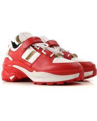 Maison Margiela - Sneaker Homme - Lyst