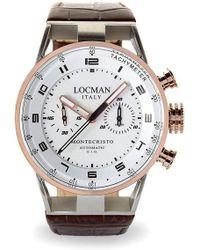 LOCMAN - Mens Jewellery - Lyst
