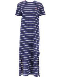 Ralph Lauren - Vestido de Mujer - Lyst