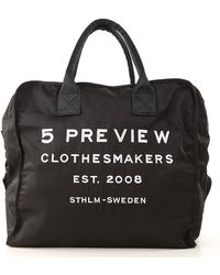 5preview - Tote Bag On Sale - Lyst
