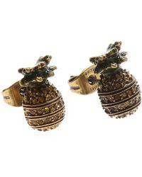 Marc Jacobs - Earrings For Women - Lyst