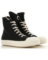 DRKSHDW by Rick Owens - Trainers For Men On Sale - Lyst