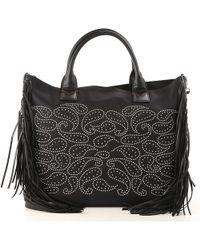 Pinko - Tote Bag On Sale - Lyst