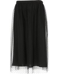 Blugirl Blumarine - Skirt For Women - Lyst