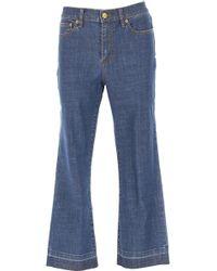 Tory Burch - Jeans - Lyst