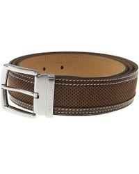 Moreschi - Belts For Men - Lyst