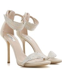 Nina Lilou - Sandals For Women On Sale In Outlet - Lyst
