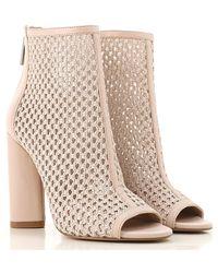 Kendall + Kylie - Stiefel für Damen - Lyst
