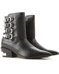 Toga Pulla - Boots For Women - Lyst