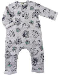 KENZO - Baby Bodysuits & Onesies For Boys On Sale - Lyst