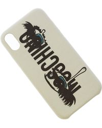 Moschino - Iphone Cases On Sale - Lyst