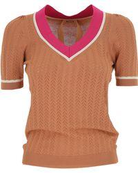 N°21 - Sweater For Women Jumper On Sale - Lyst