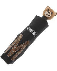 Moschino - Accesorios para Mujer Baratos en Rebajas - Lyst