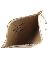 Vivienne Westwood - Women\'s Pouch On Sale - Lyst