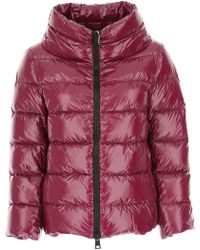 Herno - Down Jacket For Women - Lyst