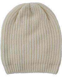 Angelo Marani - Hat For Women On Sale - Lyst