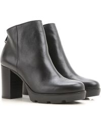 Janet & Janet - Boots For Women - Lyst