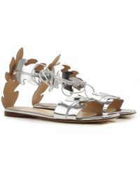 1546534bbae Francesco Russo - Sandals For Women On Sale In Outlet - Lyst
