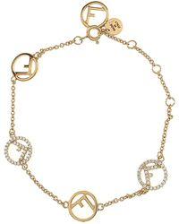Fendi - Bracelet For Women On Sale - Lyst