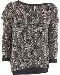 Liu Jo - Sweater For Women Jumper On Sale - Lyst