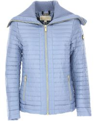 Michael Kors - Down Jacket For Women - Lyst