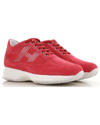 7d2713643c Hogan - Trainers For Women On Sale - Lyst
