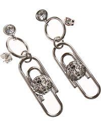 Versace - Earrings For Women On Sale In Outlet - Lyst