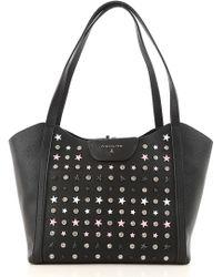 Patrizia Pepe - Tote Bag On Sale - Lyst