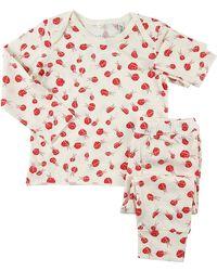 Stella McCartney - Set para Bebé Niña Baratos en Rebajas - Lyst 61861d5afc9