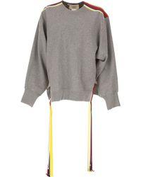 Ports 1961 - Sweatshirt For Women On Sale - Lyst