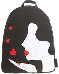 Lulu Guinness - Backpack For Women - Lyst