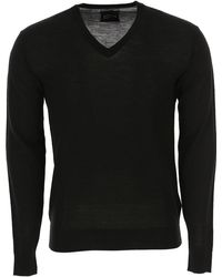 Guess Clothing For Men - Black