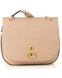 867b7089c045 Mulberry Tote Bag On Sale in Gray - Lyst