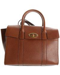 Lyst - Mulberry Handbags in Brown e7e83416ddd23