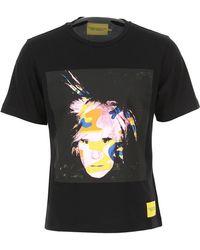 Calvin Klein - T-shirt For Men - Lyst