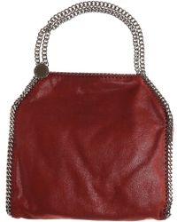 Stella McCartney - Tote Bag On Sale - Lyst