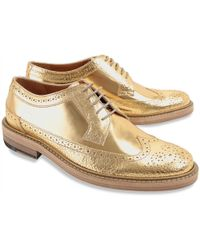 Marc Jacobs - Lace Up Shoes For Men Oxfords - Lyst