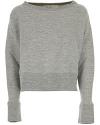 Golden Goose Deluxe Brand - Sweatshirt For Women - Lyst