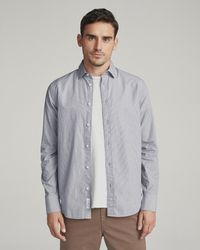 Rag & Bone - Fit 1 Charles Shirt - Lyst