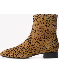Rag & Bone - Aslen Flat Boot - Lyst