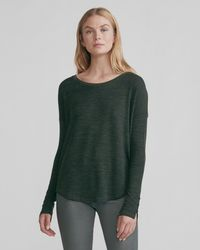 Rag & Bone - Hudson Long Sleeve With Buttons - Lyst