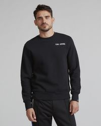 Rag & Bone - Yin Yang Sweatshirt - Lyst