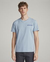 Rag & Bone - Dream Boat Tee - Lyst