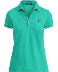 Ralph Lauren Golf - Tailored Fit Golf Polo Shirt - Lyst