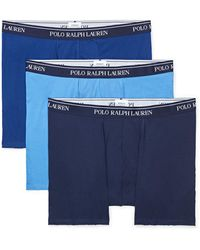 Pink Pony - Cotton Boxer Brief 3-pack - Lyst