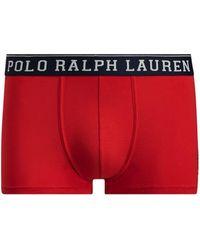Polo Ralph Lauren - Cotton Trunk - Lyst