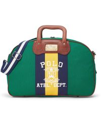 Men s Polo Ralph Lauren Luggage and suitcases Online Sale c1498cd2d6
