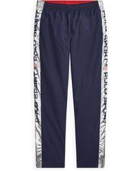 Polo Ralph Lauren Pantalon marine en édition limitée - Bleu