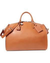 fd0d4e39d0 Ralph Lauren Nylon Overnight Bag in Green for Men - Lyst